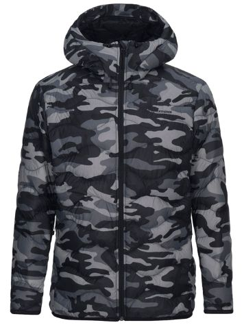 Peak Performance Helium Hood Print Jacket