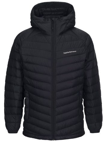 Peak Performance Frost Down Hood Jacke