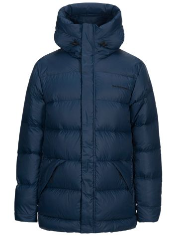 Peak Performance Frost Down Long Jacke