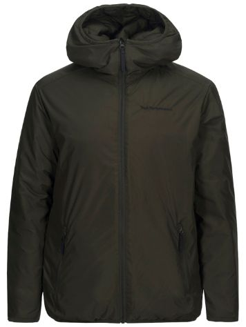 Peak Performance Krypton Hood Jacket