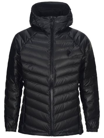Peak Performance Frost Dry Down Hood Jacket