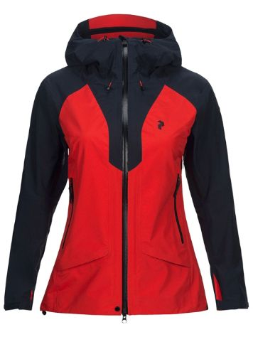 Peak Performance Tour Jacke