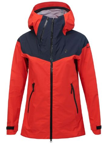 Peak Performance Mondo Jacke