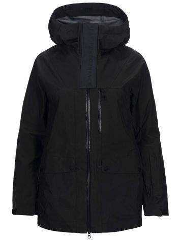Peak Performance Mystery Jacke