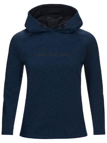 Peak Performance Pulse Hoodie