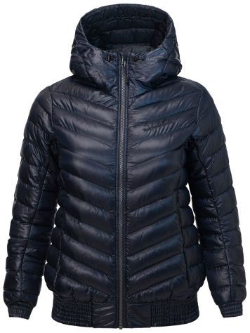 Peak Performance Ice Down Hood Jacke