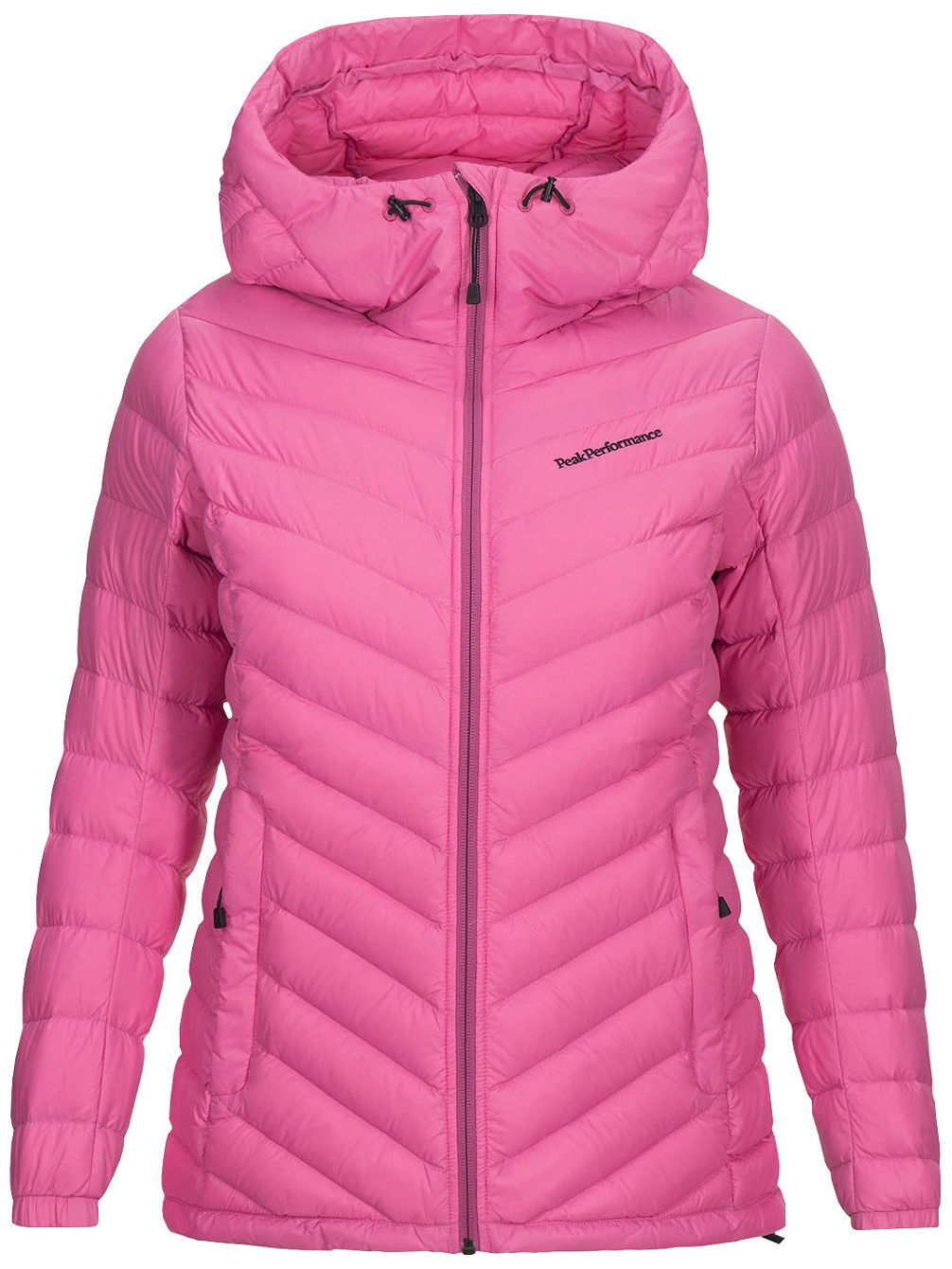 Buy Peak Performance Frost Down Hood Jacket online at blue-tomato.com 84c243a53e