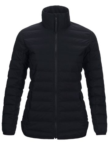 Peak Performance Stretch Down Liner Jacke
