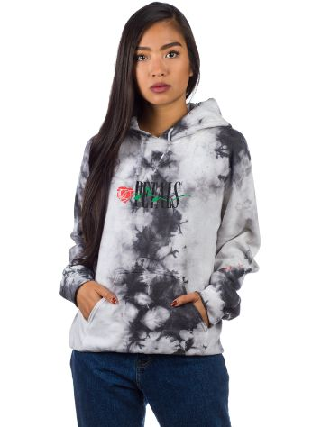 Petals and Peacocks Petals or Thorns Hoodie