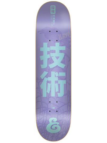 "Expedition Hart Grace 8.1"" Skate Deck"