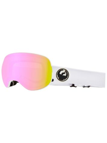 Dragon X2 Four White(+Bonus Lens) Goggle