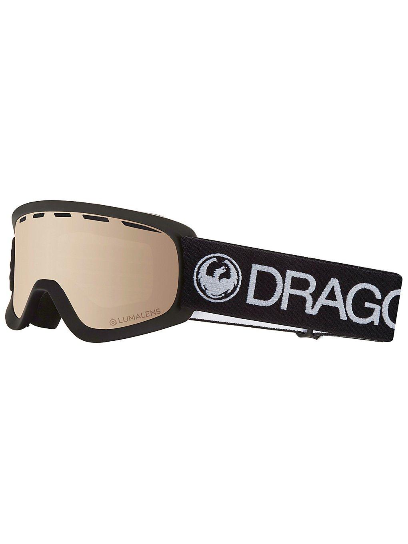 Dragon Lil D 7 Black lumalens silver ion