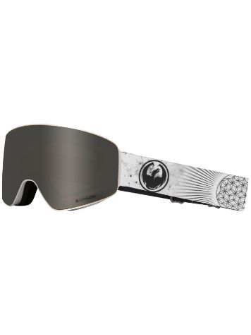 Dragon PXV Galaxy White(+Bonus Lens) Goggle