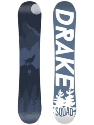 Drake Squad 155 2019 no color Gr. Uni