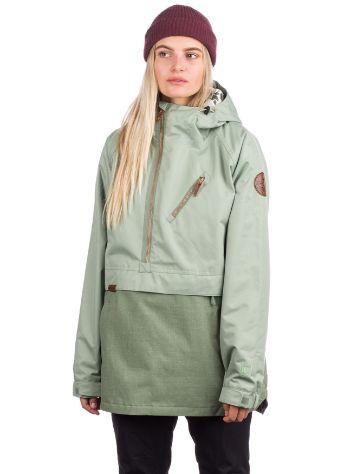 L1 Prowler Anorak Jacket