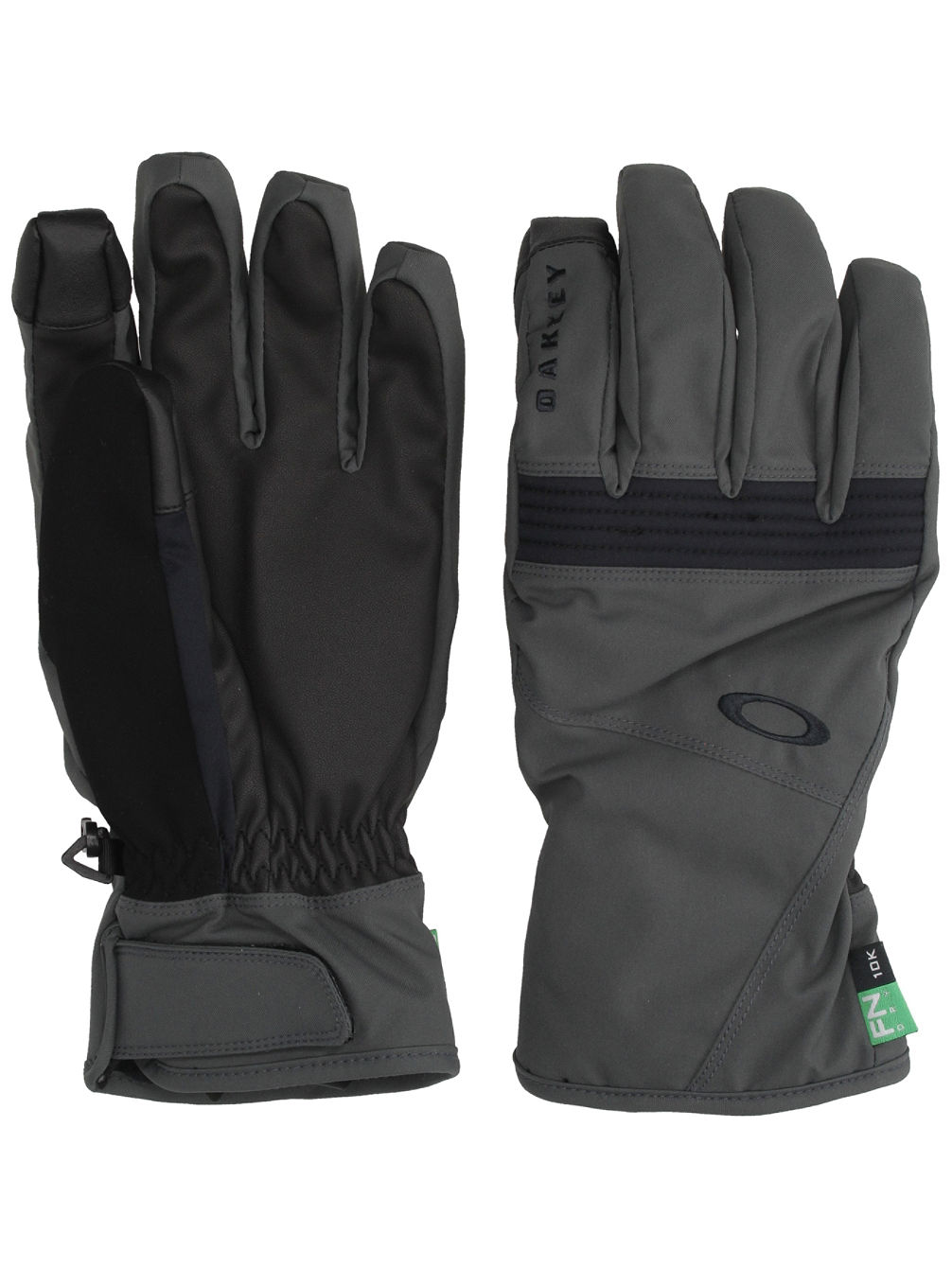 Roundhouse Short 2.5 Gloves