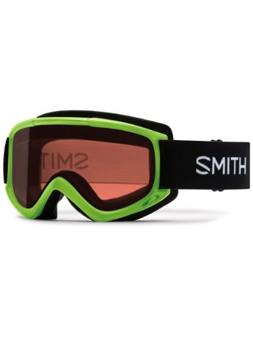 Smith Cascade Classic Flash Goggle