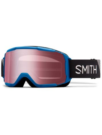 Smith Daredevil Blue Strike Youth Goggle