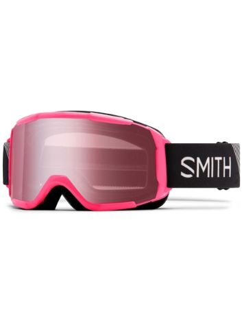 Smith Daredevil Crazypink Strike Youth Goggle