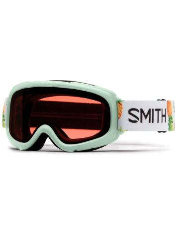 Smith Gambler Air Ice Pineapple Youth Goggle