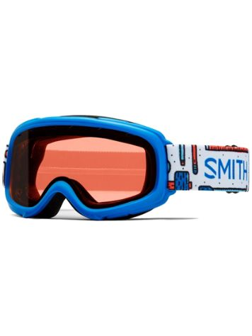 Smith Gambler Air Toolbox Youth Goggle