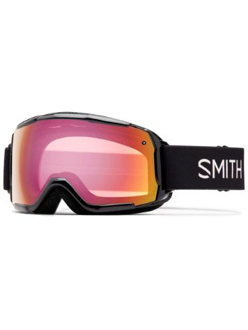 Smith Grom Black Youth Goggle