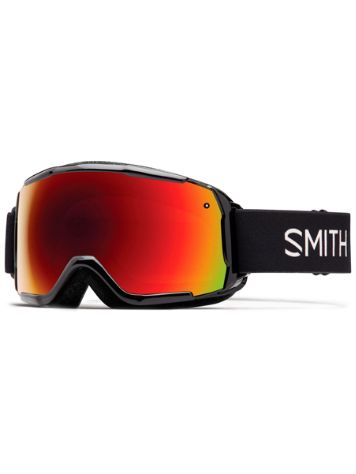 Smith Grom Black Masque