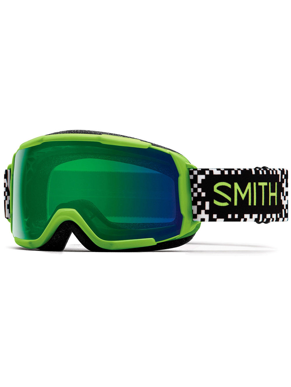 Grom Flash Game Over Youth Goggle