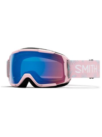Smith Grom Pink Paradise Youth Goggle