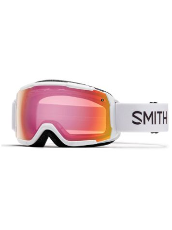 Smith Grom White Youth Goggle