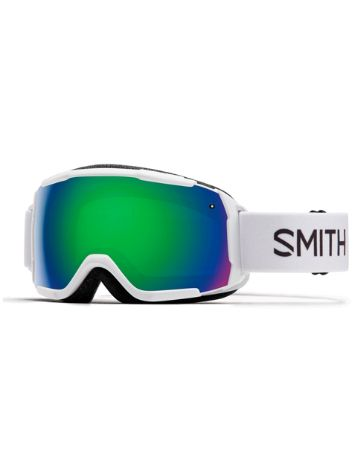 Smith Grom White Maschera