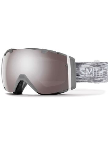 Smith I/O Cloudgrey(+Bonus Lens) Maschera