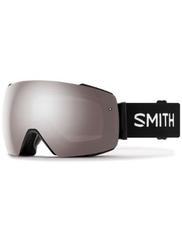 Smith I/O Mag Black(+Bonus Lens) Goggle