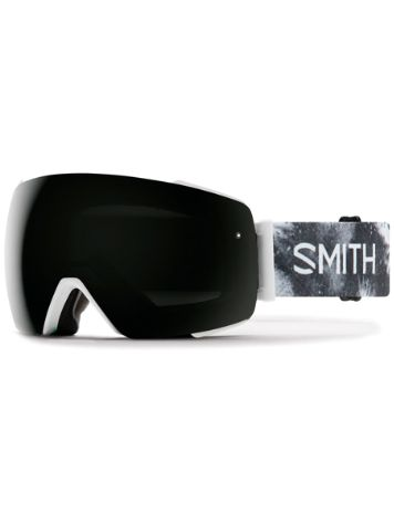 Smith I/O Mag Bobby Brown(+Bonus Lens) Maschera