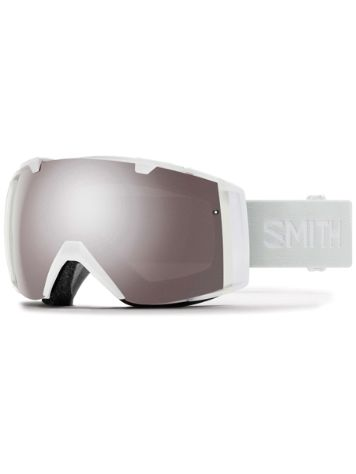Smith I/O White Vapor(+Bonus Lens) Goggle