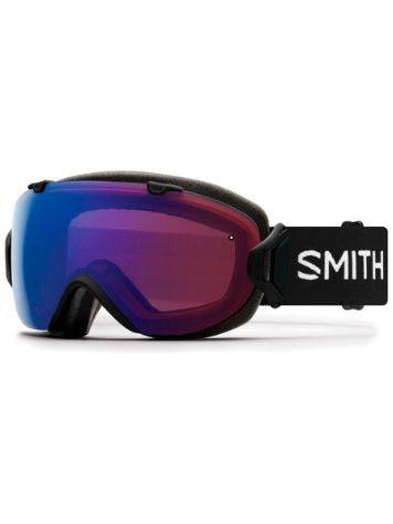 Smith I/Os Black(+Bonus Lens) Goggle