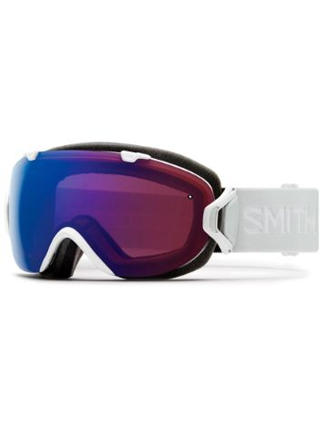 Smith I/Os White Vapor(+Bonus Lens)