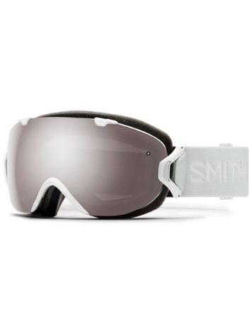 Smith I/Os White Vapor(+Bonus Lens) Goggle