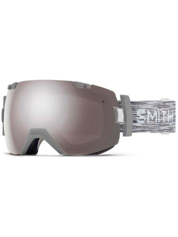 Smith I/Ox Cloudgrey(+Bonus Lens) Goggle