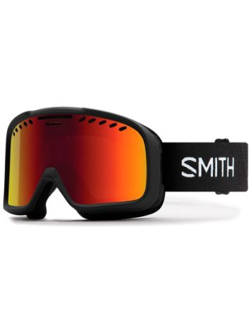 Smith Project Black Goggle