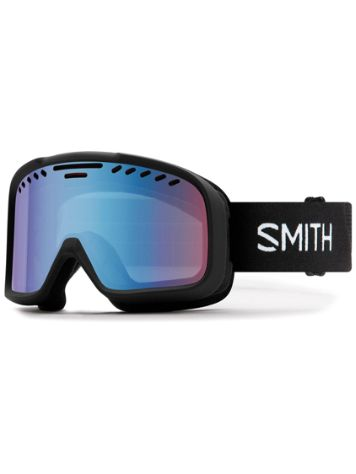 Smith Project Black Maschera