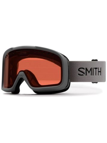 Smith Project Charcoal Goggle