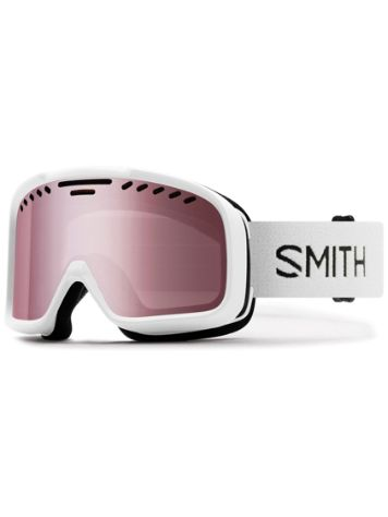 Smith Project White Goggle
