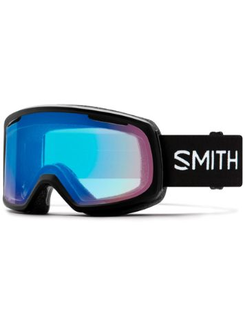 Smith Riot Black(+Bonus Lens) Goggle