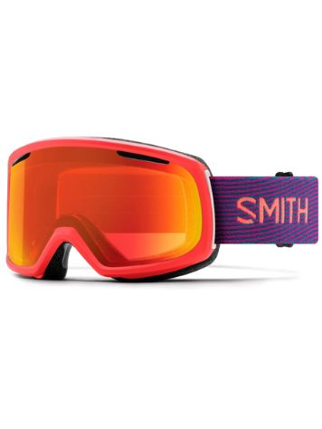 Smith Riot Frequency(+Bonus Lens) Goggle