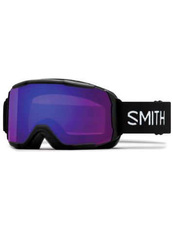 Smith Showcase OTG Black Goggle