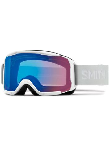 Smith Showcase OTG White Goggle