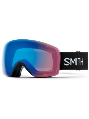 Smith Skyline Black Goggle