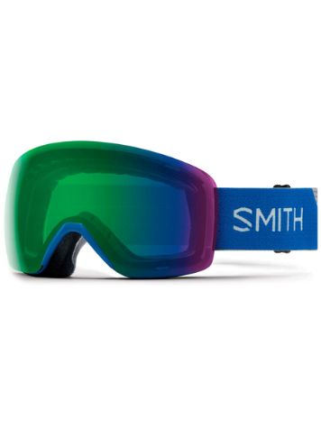 Smith Skyline Imperial Blue Goggle