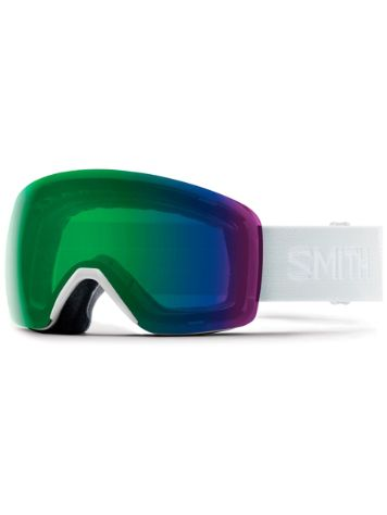 Smith Skyline White Vapor Goggle